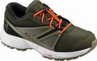 Αδιάβροχα Παιδικά Παπούτσια Salomon Sense CSWP K 408032