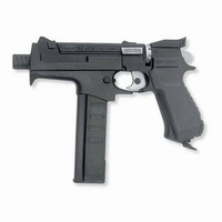 Αεροβόλο Πιστόλι BAIKAL MP-651K Co2 4.5mm