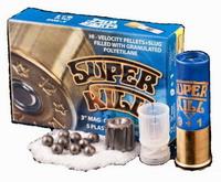 Φυσίγγια Superkill 9+1 Magnum 12/76 5Τεμ.