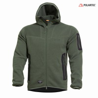 Ζακέτα Pentagon Falcon Pro Sweater Camo Green K08036-06CG