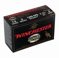 Φυσίγγια Winchester Supreme Double X Turkey Loads 64gr 3½'' Super Magnum XXT12L