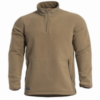Μπλούζα Fleece Pentagon Kedros Sweater Coyote K09023-03