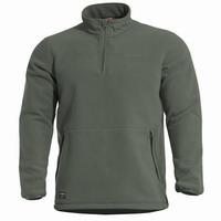 Μπλούζα Fleece Pentagon Kedros Sweater Camo Green K09023-06CG