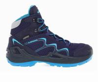 Αδιάβροχα Παιδικά Μποτάκια Lowa Innox GTX Mid Junior Blue 3401256-969