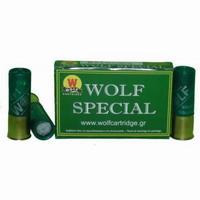 Φυσίγγια Wolf Special 6+1 Gualandi Magnum 12/76