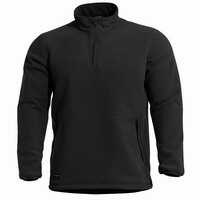 Μπλούζα Fleece Pentagon Kedros Sweater Black K09023-01