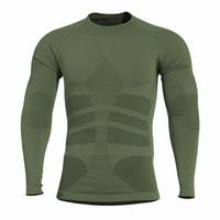 Ισοθερμική Μπλούζα Pentagon Plexis Shirt Camo Green K11009-06CG
