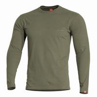 Μπλούζα Pentagon Ageron Long Shirt Olive K09029-06