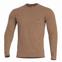 Μπλούζα Pentagon Ageron Long Shirt Woolf Coyote K09029-03