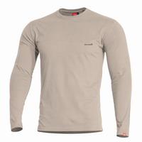 Μπλούζα Pentagon Ageron Long Shirt Khaki K09029-04