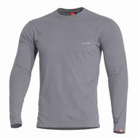 Μπλούζα Pentagon Ageron Long Shirt Woolf Grey K09029-08WG