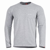 Μπλούζα Pentagon Ageron Long Shirt Melange K09029-16