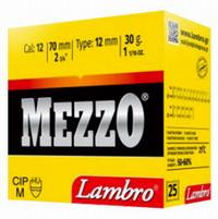 Φυσίγγια Lambro Mezzo No9/10 30gr