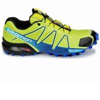 Παπούτσια Salomon Speedcross 4 392399 lemon