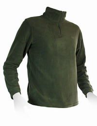 Μπλούζα Fleece Univers Khaki 94571-328