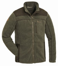 Fleece Jakcet Pinewood Prestwick Exclusive 5067-702 Khaki