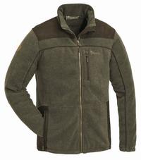 Fleece Jakcet Pinewood Prestwick Exclusive 5067-702 Khaki