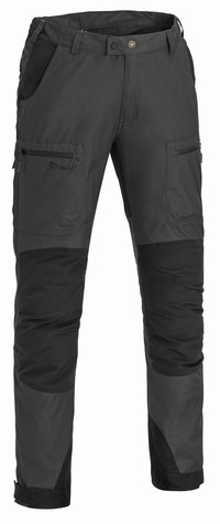 Παντελόνι Pinewood Caribou Trousers 5085-402 Grey/Black