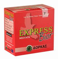 Φυσίγγια DorkasExpress Bior 32gr