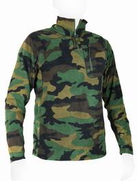 Μπλούζα Fleece Micro UNIVERS Παραλλαγή 94176-133
