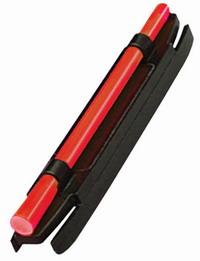 Στόχαστρο Μαγνητικό Οπτικής Ίνας HI-VIZ S400 Κόκκινο