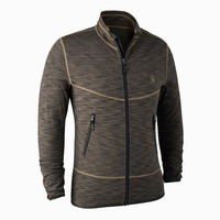 Ζακέτα Fleece Deerhunter Norden Insulated Brown 5479-556