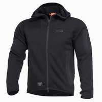 Ζακέτα Fleece PENTAGON FALCON 2.0 Black K08029-01