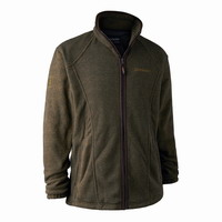 Αδιάβροχη Ζακέτα Fleece Deerhunter Wingshooter Membrane Green 5883-371