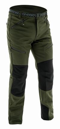 Αδιάβροχο Παντελόνι Softshell Apu Lhotse Khaki 80501