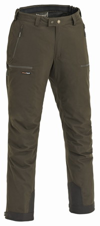 Mπεκατσοπαντέλονο Pinewood Trousers Grouse Lite Brown 9967