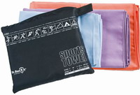 Πετσέτα Sport Towel Polo 40*80cm 80gr 9-43-030
