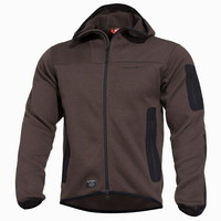 Ζακέτα Fleece PENTAGON FALCON 2.0 Terra Brown K08029-26