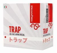 Σκοπευτικά Φυσίγγια NSI Due Japan Trap No7.5 24gr 25τμχ