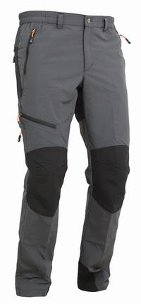 Παντελόνι Apu Lava Stretch Anthracite/Black 80502