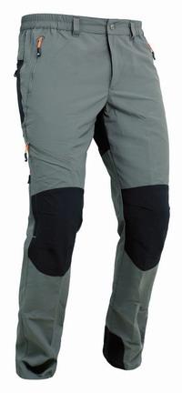 Παντελόνι Apu Lava Stretch Olive/Black 80502