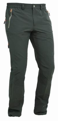 Παντελόνι Apu Sherpa Stretch Anthracite 80503
