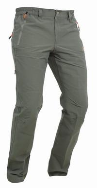 Παντελόνι Apu Sherpa Stretch Olive 80503