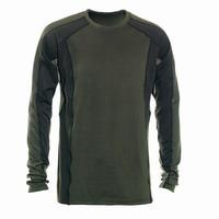 Ισοθερμική Μπλούζα DEERHUNTER Χακί (7555)