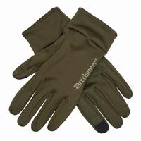 Γάντια Deerhunter Rusky Silent Gloves Olive 8086-391
