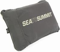 Μαξιλάρι Sea To Summit Luxury Pillow Grey 40-00194