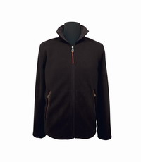 cb0341b5df2 Ζακέτα fleece Thermotech Aigle Bremner Brown