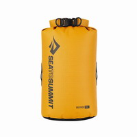Σάκος Seatosummit Big River Dry Bag Sea 13Lt Yellow