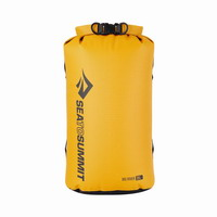 Σάκος Seatosummit Big River Dry Bag Sea 20Lt Yellow