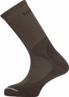 Κάλτσες LORPEN CPC Πράσινο