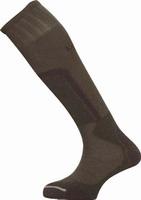 Κάλτσες LORPEN CPT Πράσινο