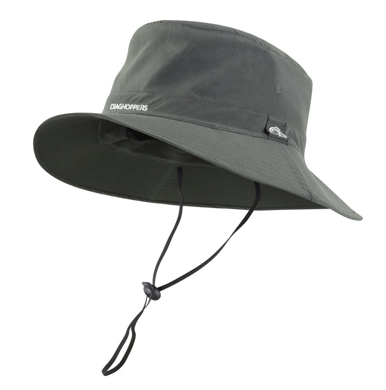 Καπέλο Craghoppers Nosilife Outback Hat Olive Green CMC099-2AT