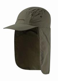 Καπέλο Craghoppers Nosilife Desert Hat Olive Green CMC043