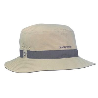 Καπέλο Craghoppers Nosilife Sun Hat Khaki CMC038