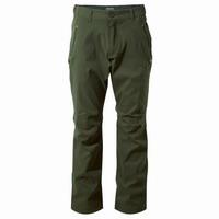 Παντελόνι Craghoppers Kiwi Pro Stretch Trousers 2AT-Dark Khaki CMJ322L