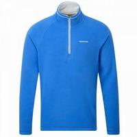Μπλούζα Fleece Craghoppers Selby Half Zip Blue CMA1183